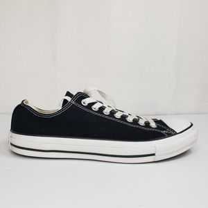 Mens Low Top All Star Converse 9.5